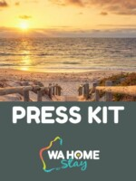Press Kit for WA HomeStay