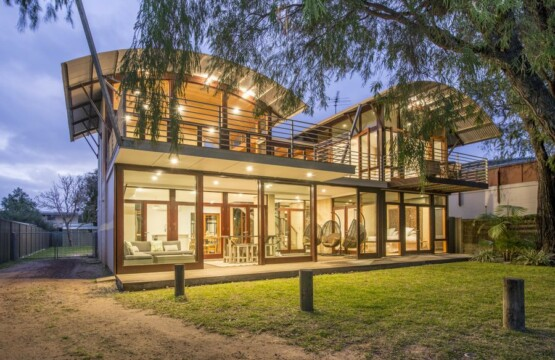 Luxury Dunsborough Holiday Homes