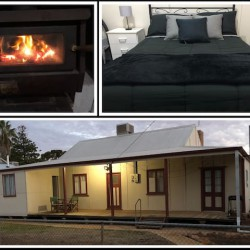 Southern Cross Holiday Homes